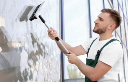 How To Clean Sunroom Windows